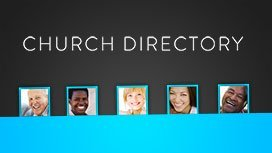 Calvary Baptist Church Directory
