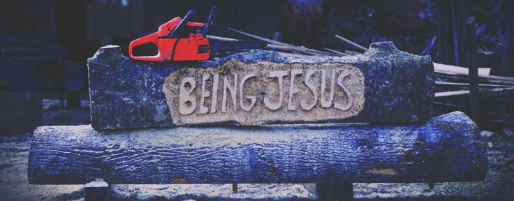 Being Jesus Sermon Series Page