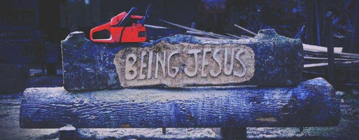 Being Jesus Sermon Series Page