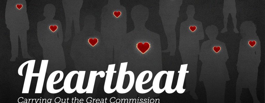 The Heartbeat of Calvary