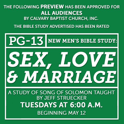 study of love and marriage Top 10 bible studies on love and marriage our most popular studies on these topics johannah reardon page 1 of 1 with valentine's day right around the corner, this is the perfect time to work on.