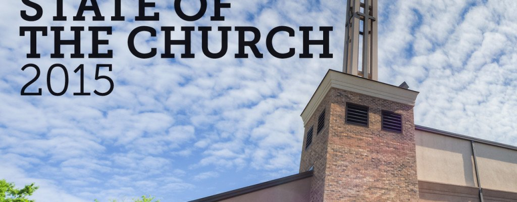 State of the Church at Calvary