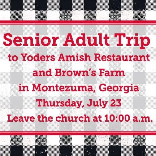 Yoder S Restaurant In Sarasota Florida
