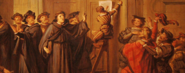 october 31 reformation day
