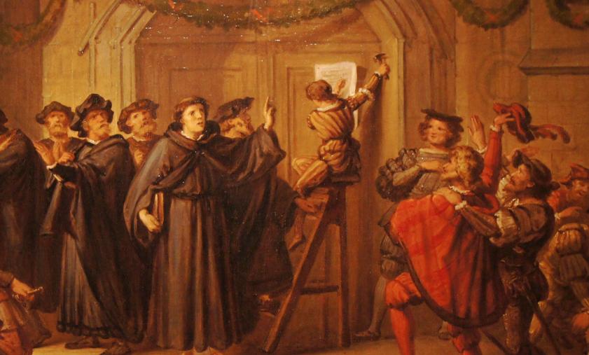 october 31 reformation day
