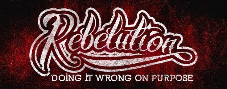 Rebelution Sermon Series Page