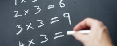 Taking the mystery out of multiplication