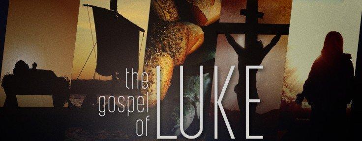 Luke Sermon Series Page