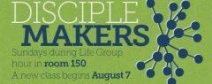 DiscipleMakers Web